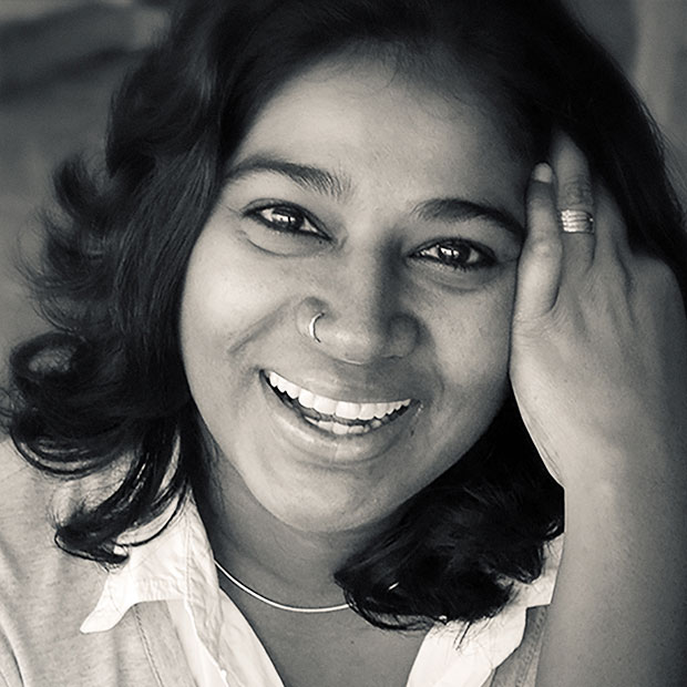 Kalyani Hiwale, The Director